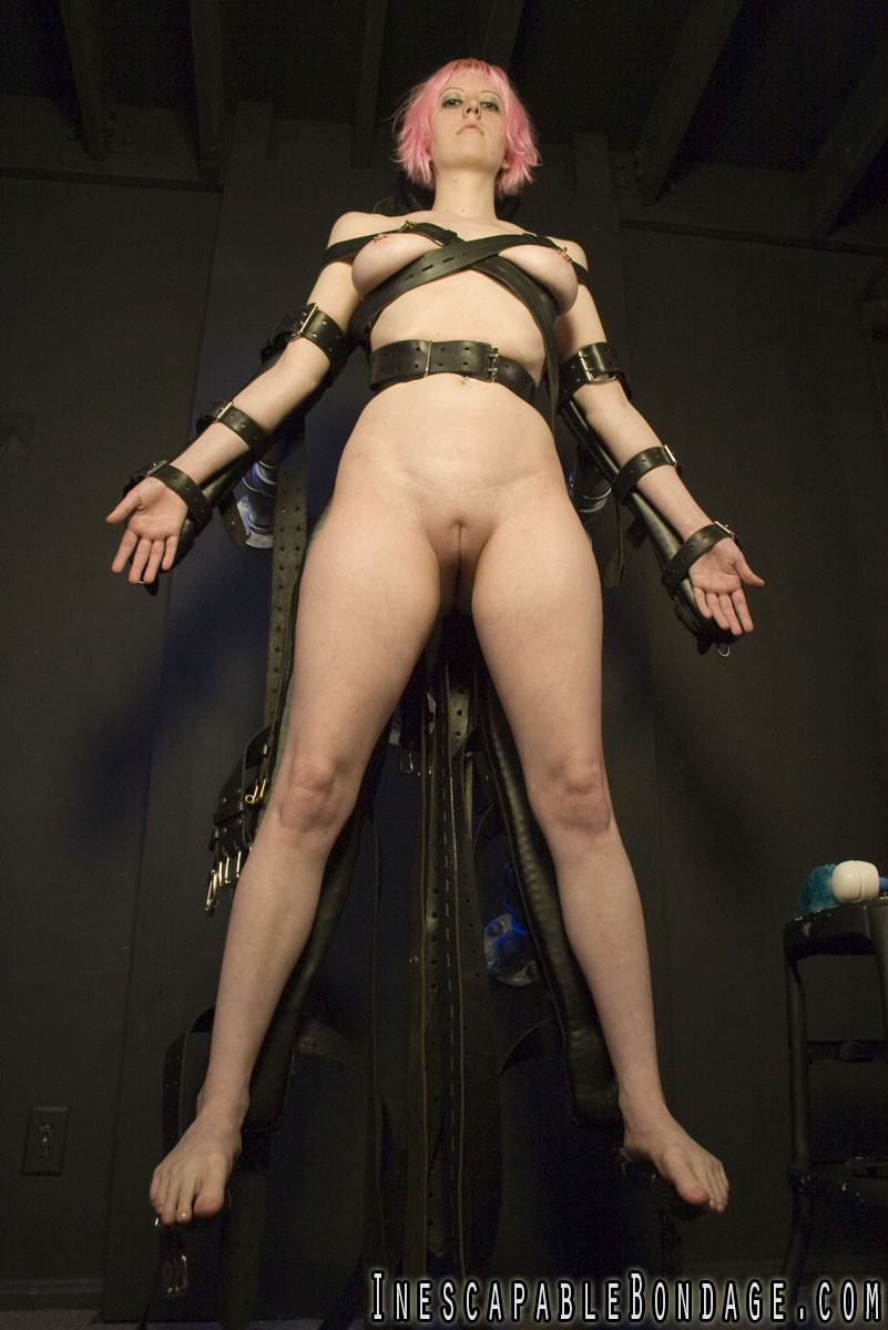 Bikini slips uncensored